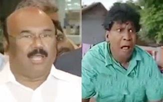 Meme Creators reply to Jayakumar | Video Memes