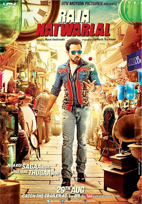 Raja Natwarlal (2014) Hindi Movie HD