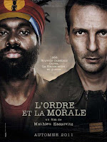 L,ordre et la morale (2011) online y gratis