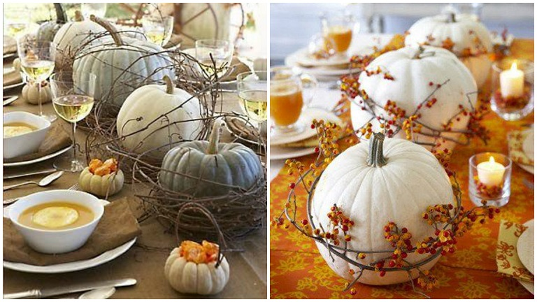 be inspired by these easy spooky halloween table settings and decoration ideas to ensure your party is a scream - Halloween Table Decor