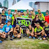 TRD Shades the Ground Green as They Show Full Support to the Miler Run 2015