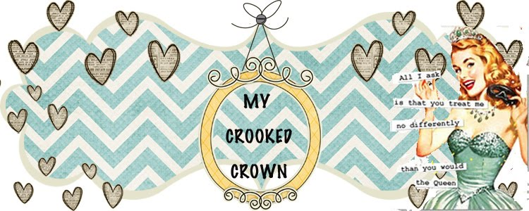 My Crooked Crown