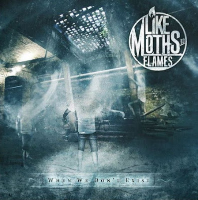 Like Moths To Flames - Your Existence
