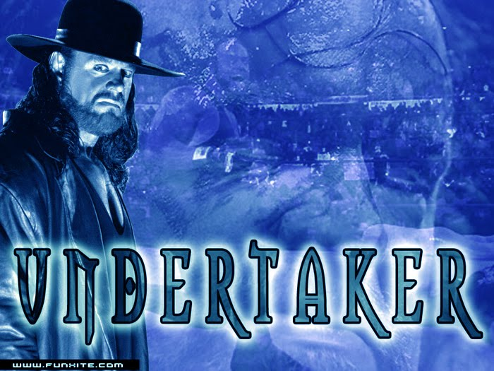 WWE Undertaker Wallpapers Download Free