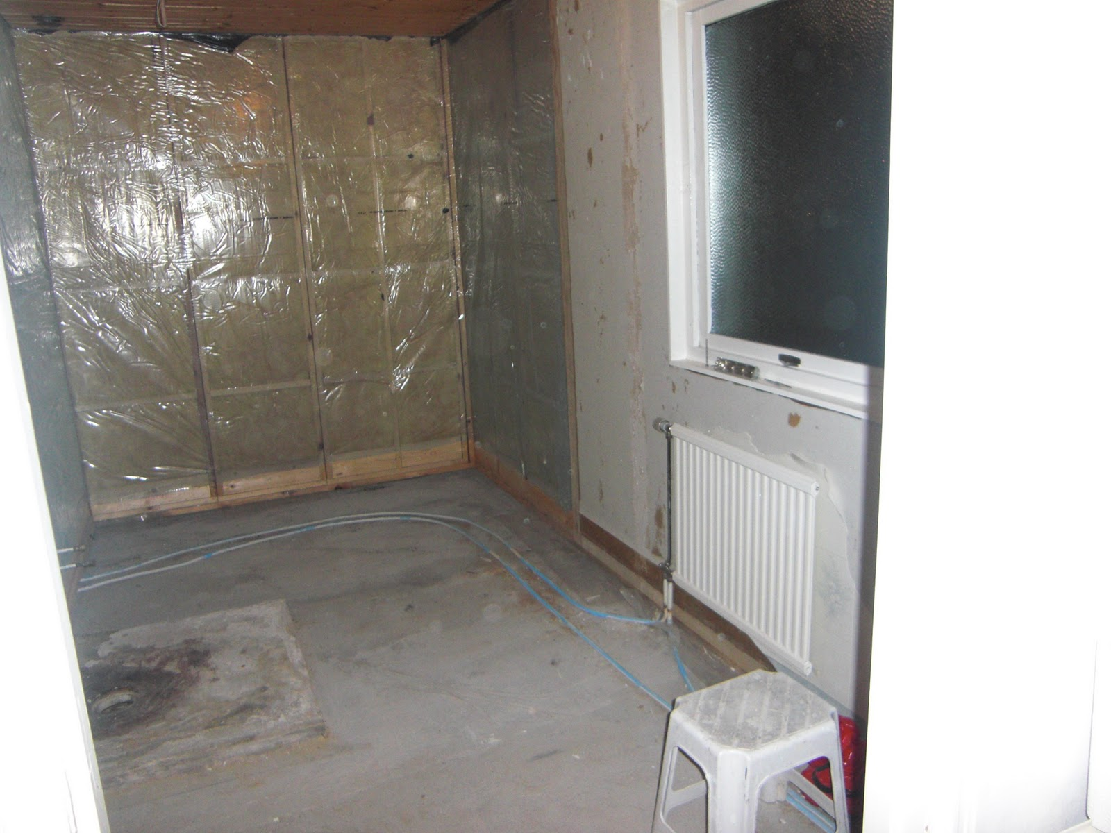 Inredning avlångt badrum ~ Xellen.com