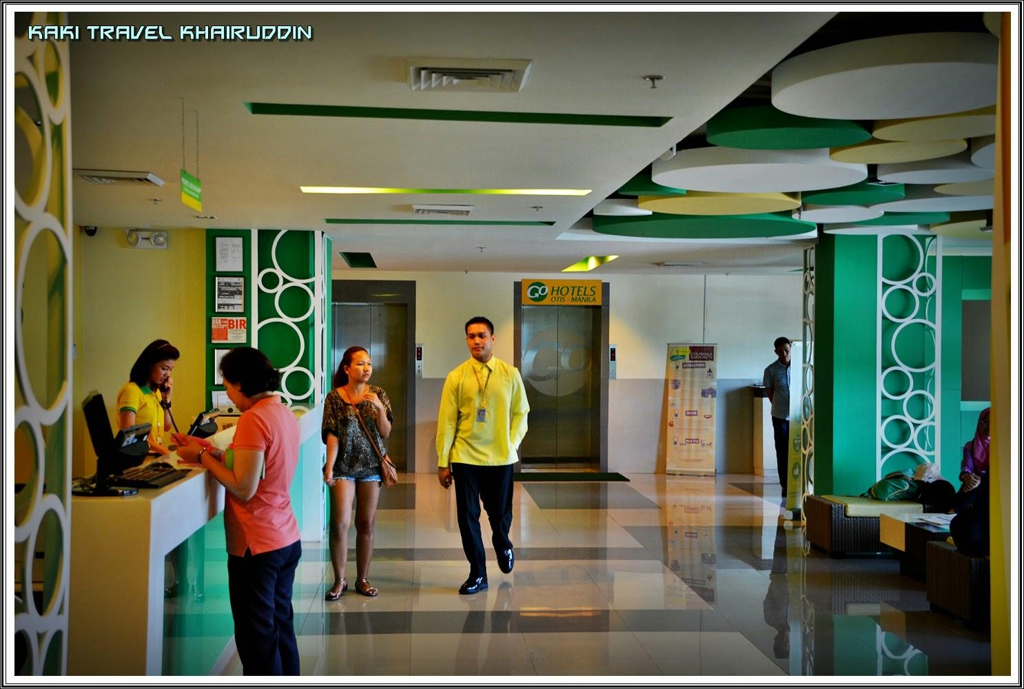 Objek Wisata Terbaik Dekat Bandara Manila, Filipina