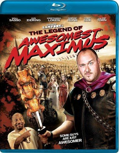 The Legend Of Awesomest Maximus 2011 720p Bluray BRRip