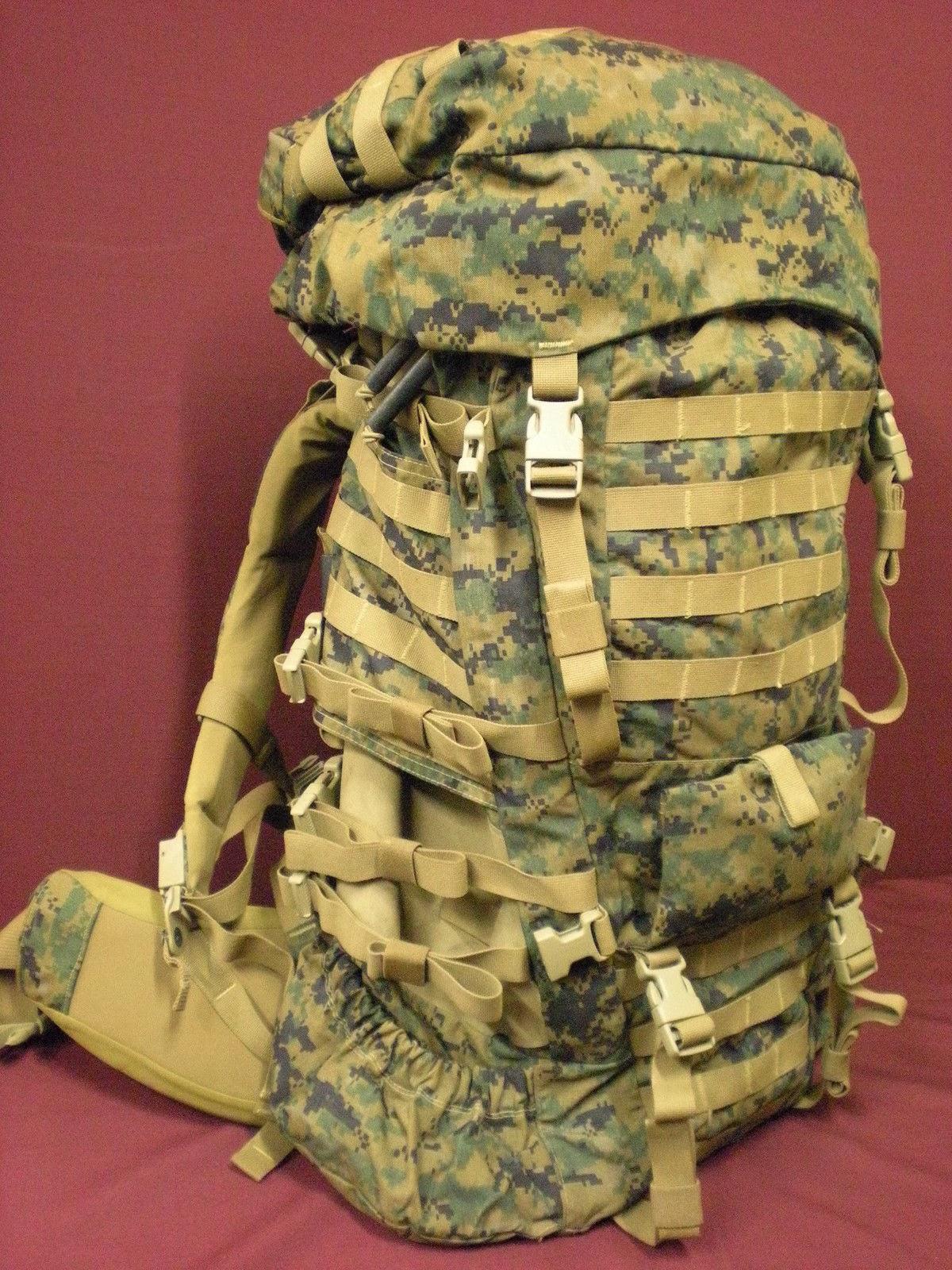 usmc ilbe manual best setting instruction guide u2022 rh ourk9 co USMC ILBE Instruction Manual USMC ILBE Military Backpack