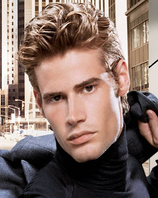 Men's haircut: 2013 Trends 4