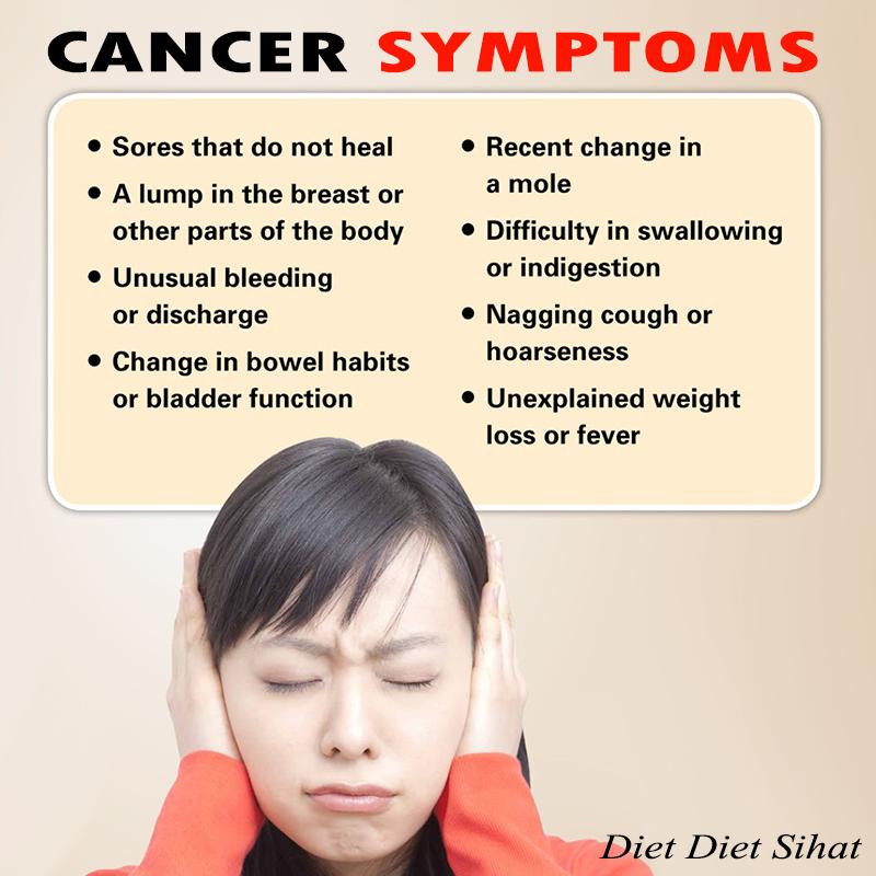 penyembuh kanser