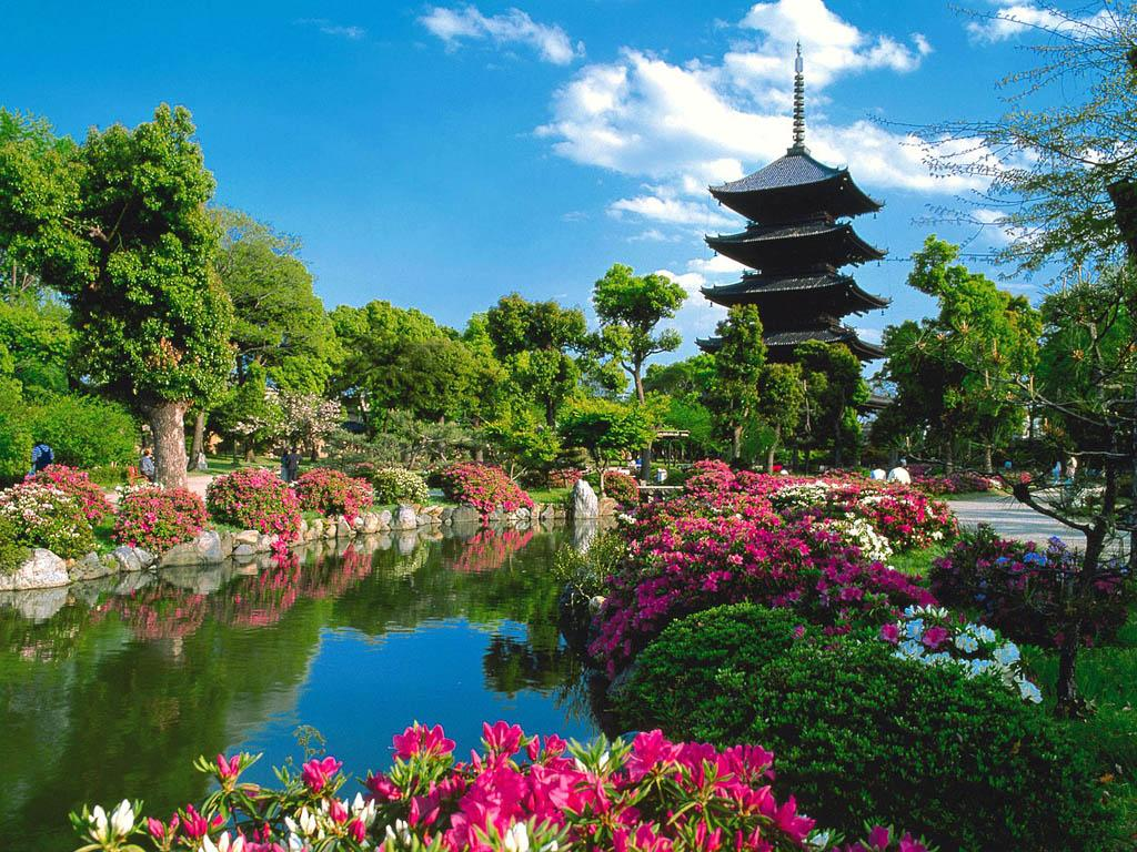 Most Beautiful Places In The World For Holiday