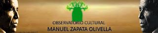 OBSERVATORIO CULTURAL MANUEL ZAPATA OLIVELLA