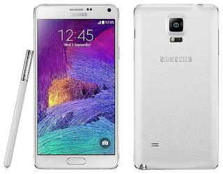 Samsung Galaxy Note 5 CDMA