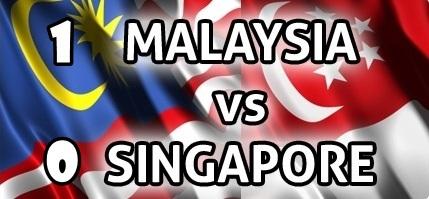 KEPUTUSAN PERLAWANAN MALAYSIA VS SINGAPURA PESTABOLA MERDEKA 2013, JUNIOR ELDSTAL PESTA BOLA MERDEKA 2013, GOL MALAYSIA VS SINGAPURA 7 SEPTEMBER 2013