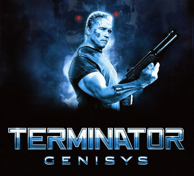 Info review Sinopsis Film Terminator: Genesys (2015)