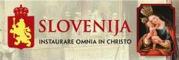 CHRISTUS REX: SLOVENIJA