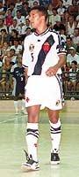 Vasco:campeão da taça brasil de 2000(FUTSAL)!!!