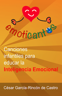 El nuevo libro-manual docente de Emoticantos: ya disponible en Amazon!