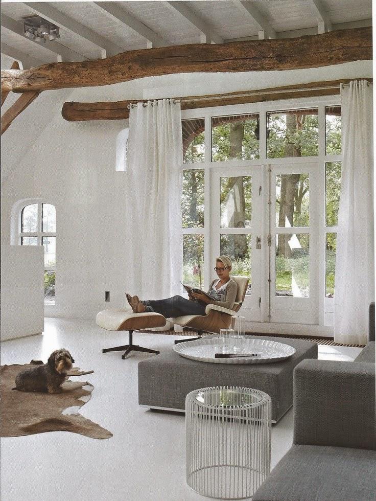 Casa tr s chic for Huis en interieur