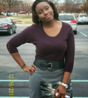 Death of another Nigerian ;  Adaobi Michaella Killed by her Neighbour in Columbiana.