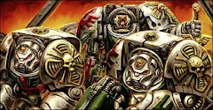 dark angel deathwing terminators