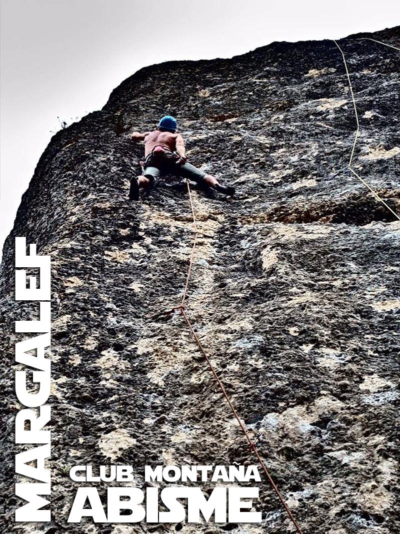 Club Montaña L'Abisme en Margalef