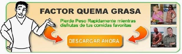 Factor QuemaGrasa
