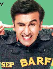 Barfi Music Review