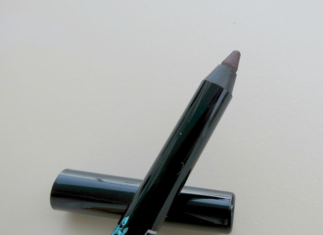 Marbella Spain Sephora Haul Eye Pencil Brown Shimmer Liner