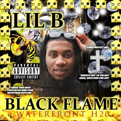 Lil_B-Black_Flame_(Waterfront_H2O)-(Bootleg)-2011