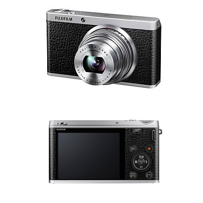Snapdeal: Buy Fujifilm XF1 12 Mp Digital Camera at Rs. 10936