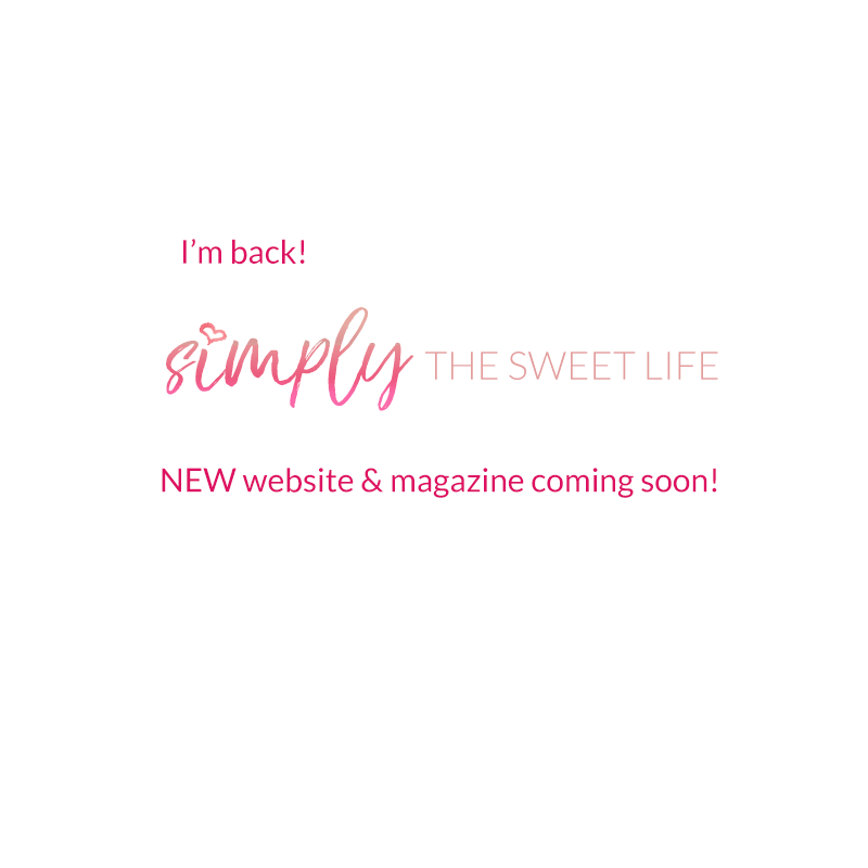 Simply the Sweet Life- Sweet Life Media