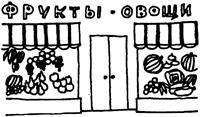 Shops and Shopping — Магазины, продукты и прочие товары на английском языке