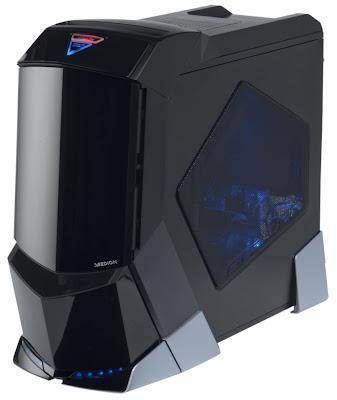 Medion Erazer X7382 D Review