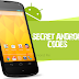 Secret Code List For Android Mobile Phones