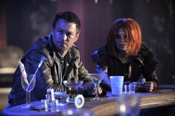 Defiance 1x01: La Crítica