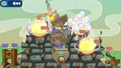 Worms 2: Armageddon Android İndir