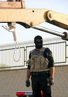 Three hanged in southeastern Iran