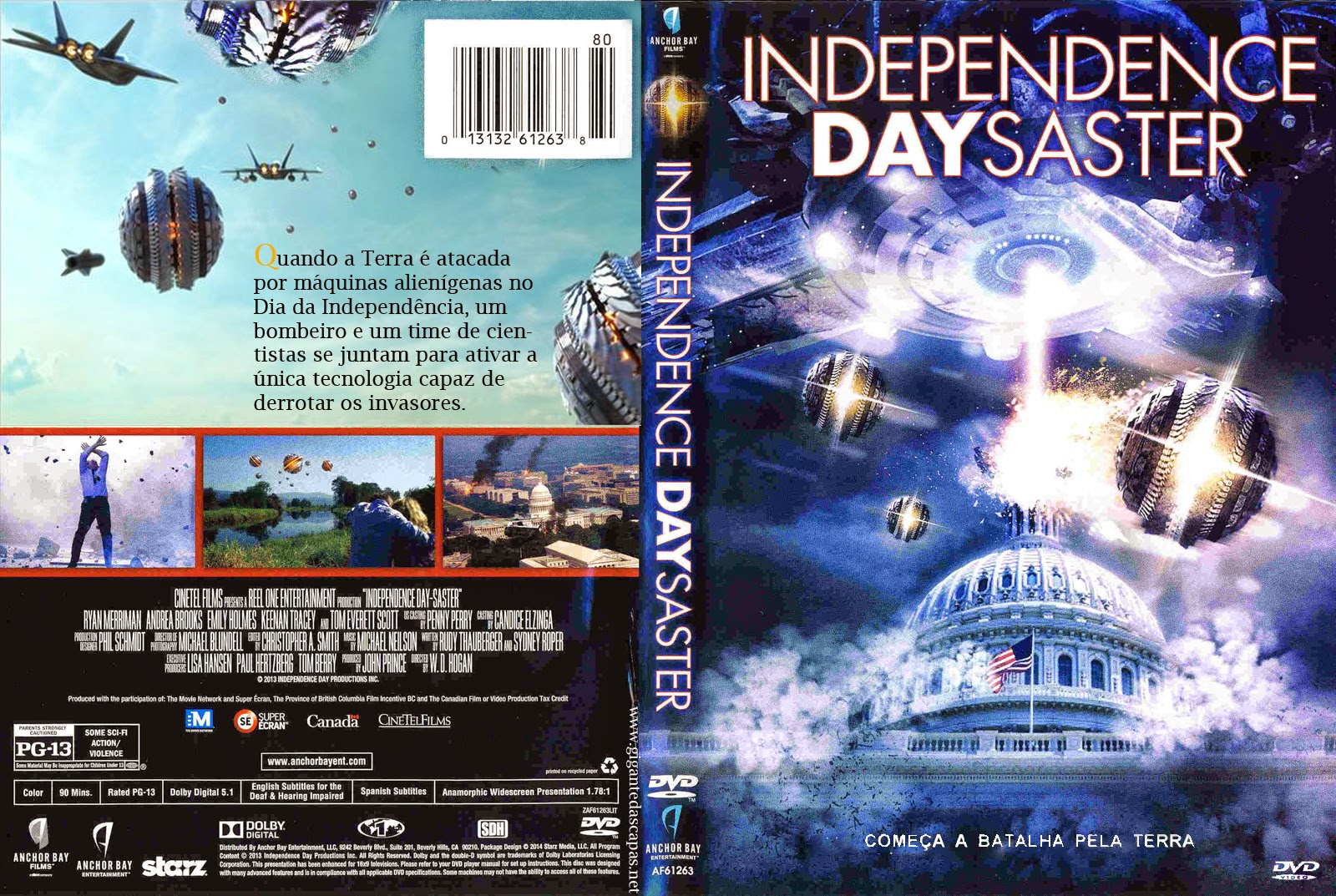 Independence Day saster