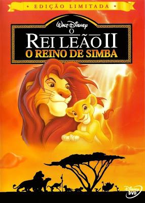 O Rei Leão 2 Dublado