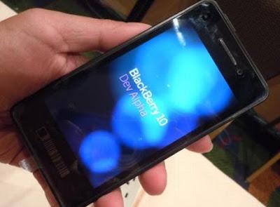 Samsung Akan Pakai Blackberry 10 Os ? [ www.BlogApaAja.com ]