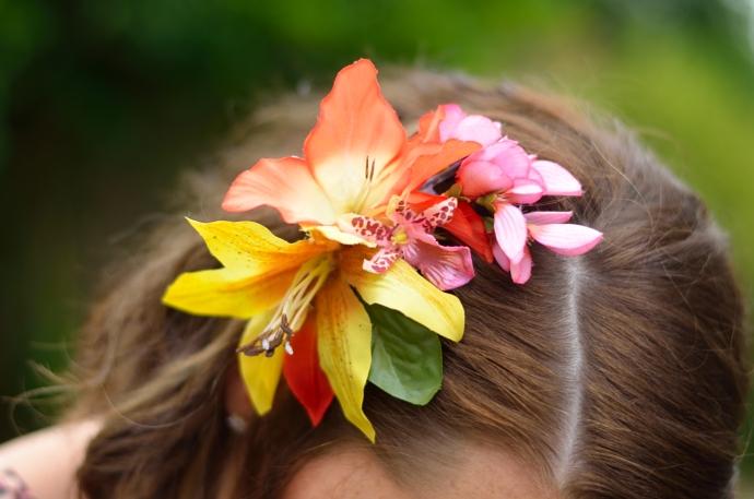 tropical-hair-flowers