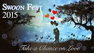 Take a Chance on Love GIVEAWAY