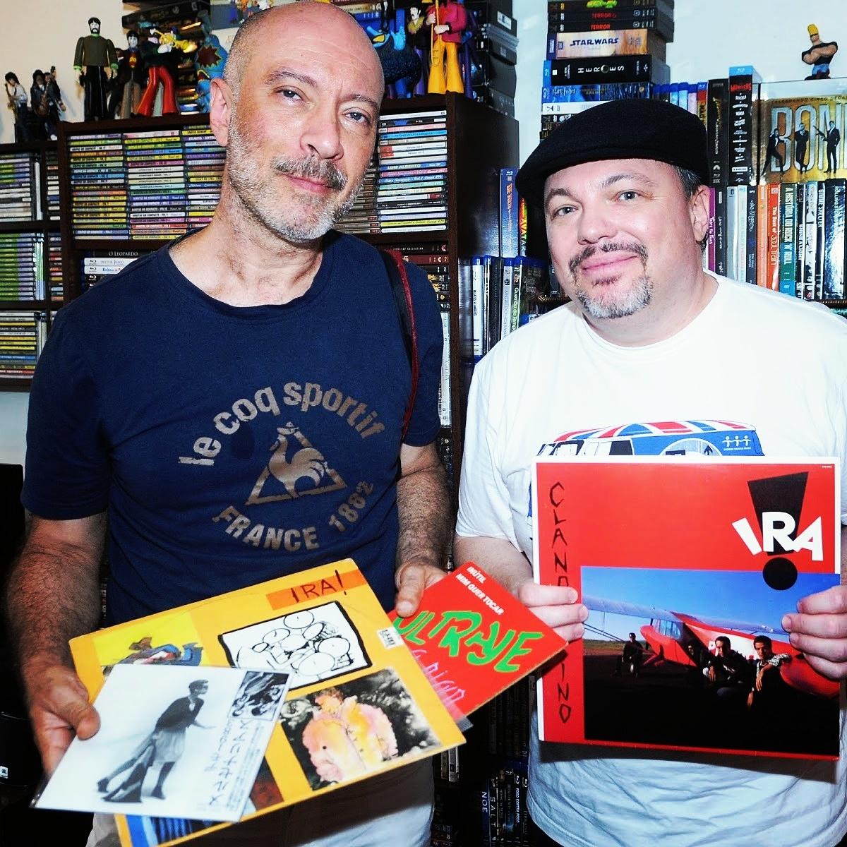 1984 - Poder, sorriso, fama no Rock brasileiro
