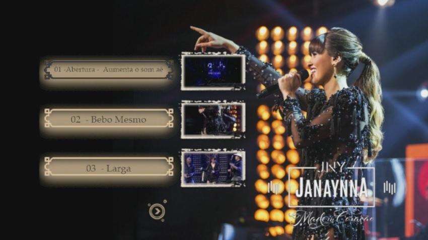 CLICK AQUI  Download Janaynna Made In Coração DVD-R 1
