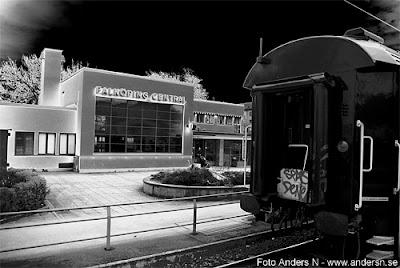 falköpings station, central, järnvägsstation, falköping, tåg, svensk, sverige, västergötland, foto anders n