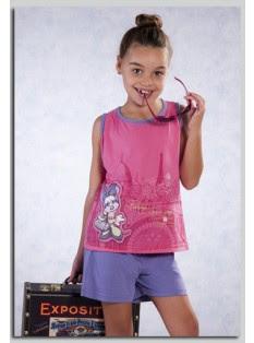 Massana - Pyjamas für großspurig