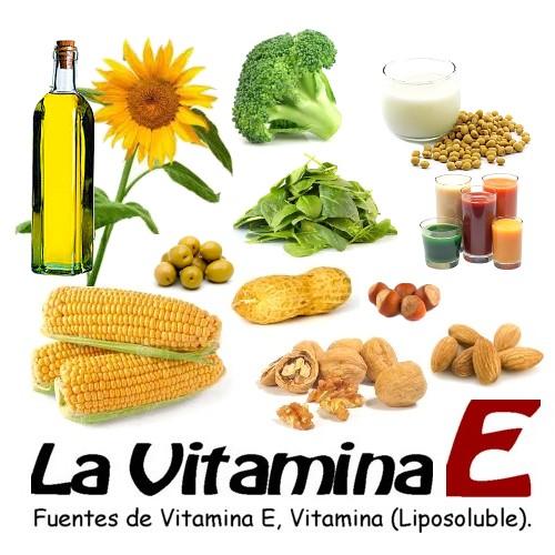 La ciencia de amara biofortificaci n ii hierro y vitamina e for Comidas con d