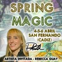 Spring Magic 2014