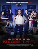 Killer Reality (2013) online y gratis